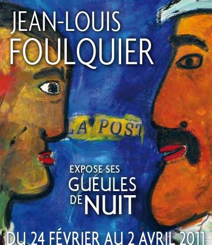 Foulquier PromenArts 2011