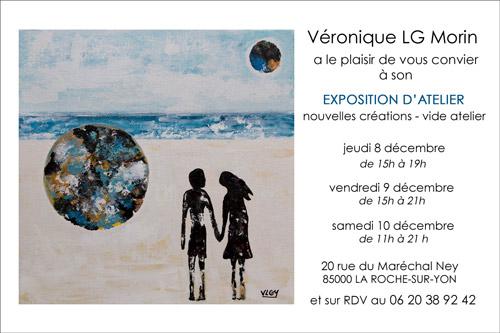 Invitation atelier décembre 2011